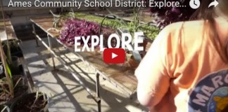 Student-created marketing videos showcase district strengths
