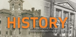 A Brief History of High Schools in the ACSD
