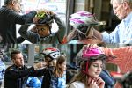 Bike Helmets Graphic