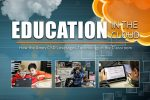 Education in the Cloud graphic